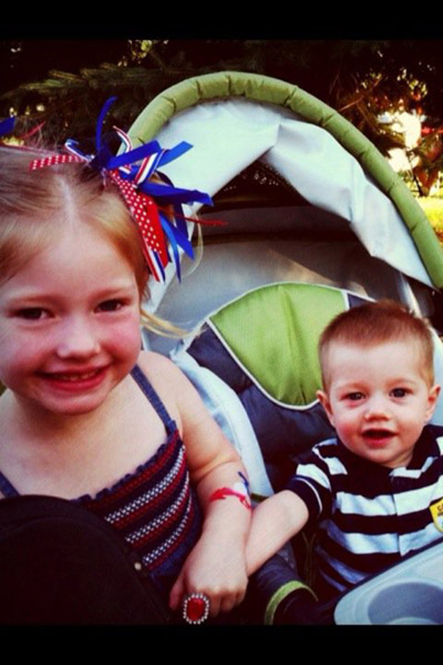 4th of July - Binz and T-Rex