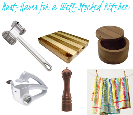 must-have-gadgets-for-a-well-stocked-kitchen